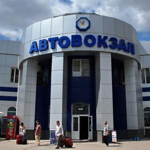 Автовокзалы Тбилисской