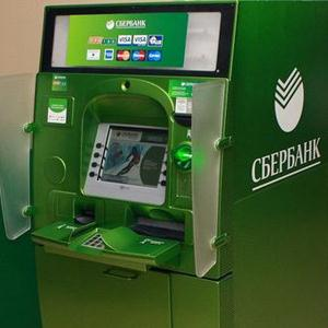 Банкоматы Тбилисской