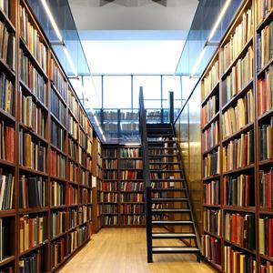 Библиотеки Тбилисской