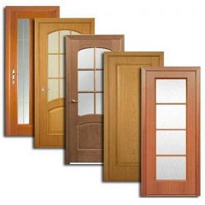 Двери, дверные блоки Тбилисской