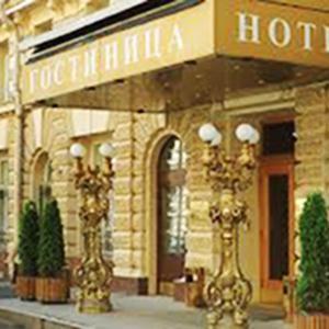 Гостиницы Тбилисской