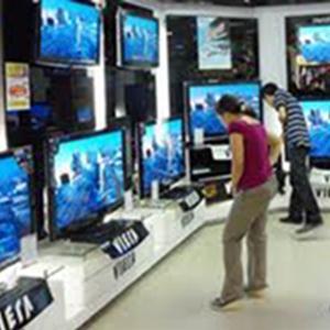 Магазины электроники Тбилисской