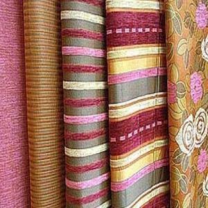 Магазины ткани Тбилисской