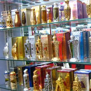Парфюмерные магазины Тбилисской