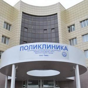 Поликлиники Тбилисской