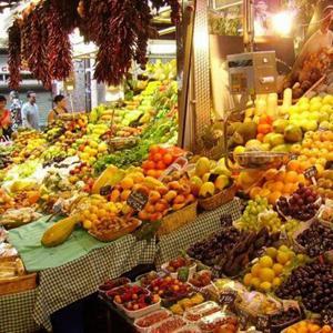 Рынки Тбилисской