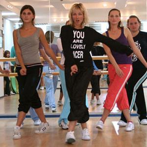Школы танцев Тбилисской
