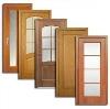 Двери, дверные блоки в Тбилисской