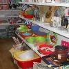Магазины хозтоваров в Тбилисской