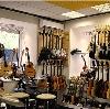 Музыкальные магазины в Тбилисской