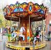 Парки культуры и отдыха в Тбилисской