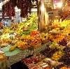 Рынки в Тбилисской