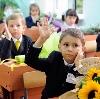 Школы в Тбилисской
