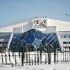 Спортивные комплексы в Тбилисской