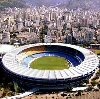 Стадионы в Тбилисской