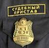 Судебные приставы в Тбилисской