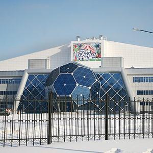 Спортивные комплексы Тбилисской