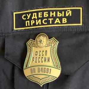 Судебные приставы Тбилисской