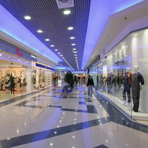 Торговые центры Тбилисской